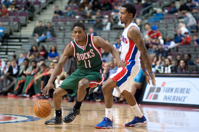 Bucks at Pistons Preview: New starters expected in Detroit