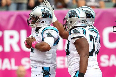 Panthers 37, Bengals 37 Recap: Cat-tastrophe