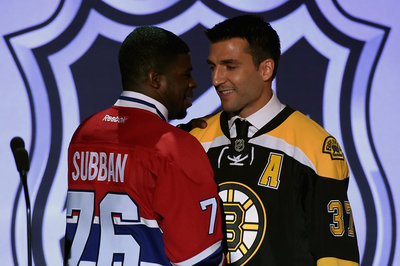 Bruins vs. Habs Preview: The Real Rivalry Night Returns!