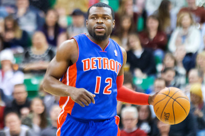 Trade Rumors: Will Bynum trade to Celtics for Joel Anthony being finalized