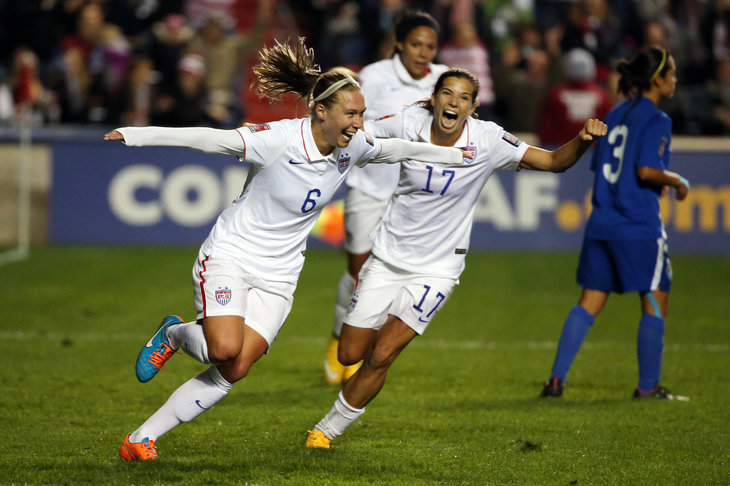 3 questions for the USWNT ahead of Monday's World Cup qualifier against Haiti
