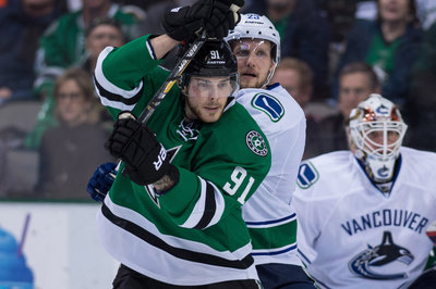 Gameday Preview: Vancouver Canucks @ Dallas Stars (7:30 pm CDT)