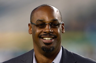 Donovan McNabb and Andy Reid are back together this Sunday