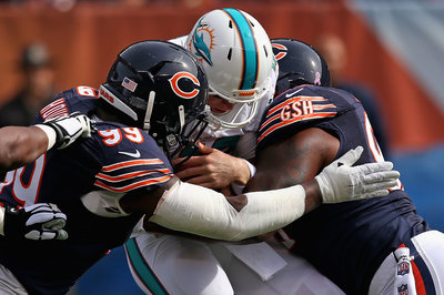 The Bears Den: October 22, 2014 - Chicago Bears week 8 news & notes