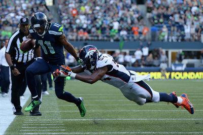 Jets vs. Bills: Misdirection by Percy