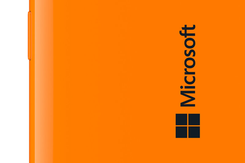 Microsoft Lumia design officially revealed without Nokia branding