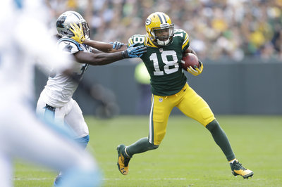 Cheese Curds: Green Bay Packers News and Links for October 24, 2014
