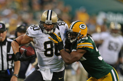 Packers vs. Saints: Q&A with Canal Street Chronicles