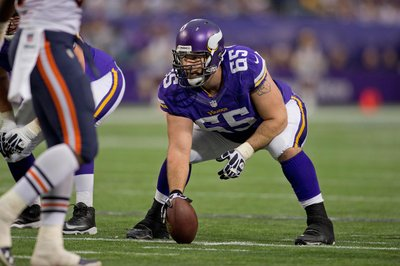 Minnesota Vikings at Tampa Bay Buccaneers: Final Injury Reports