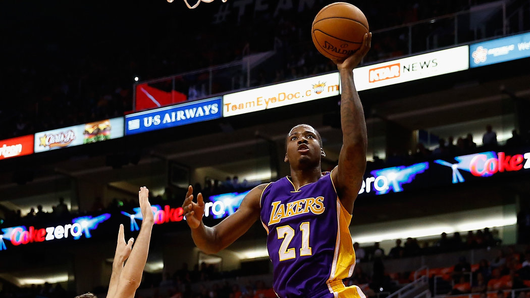 After Coming Off An Extremely Depressing Opening Night The Lakers Continue To Struggle In A Blowout Defeat Against Phoenix