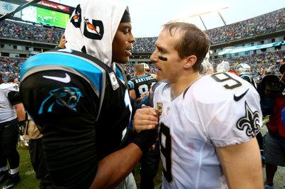 Carolina Panthers Thursday Afternoon Predictions: Panthers-Saints