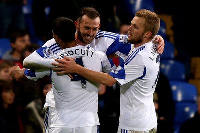 Crystal Palace Vs Sunderland: Player Ratings