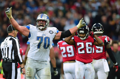 Lions notes: Garrett Reynolds, James Ihedigbo, more