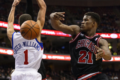 Sixers-Bulls Preview: Bruised Stars and Future Sixer Jimmy Butler