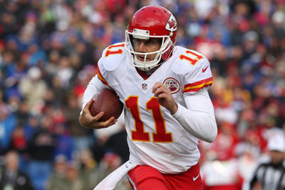 Arrowheadlines: Kansas City Chiefs News 11/11