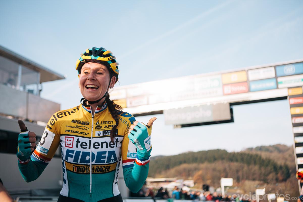Photo: More cyclocross! Hurrah! - Balint Hamvas.