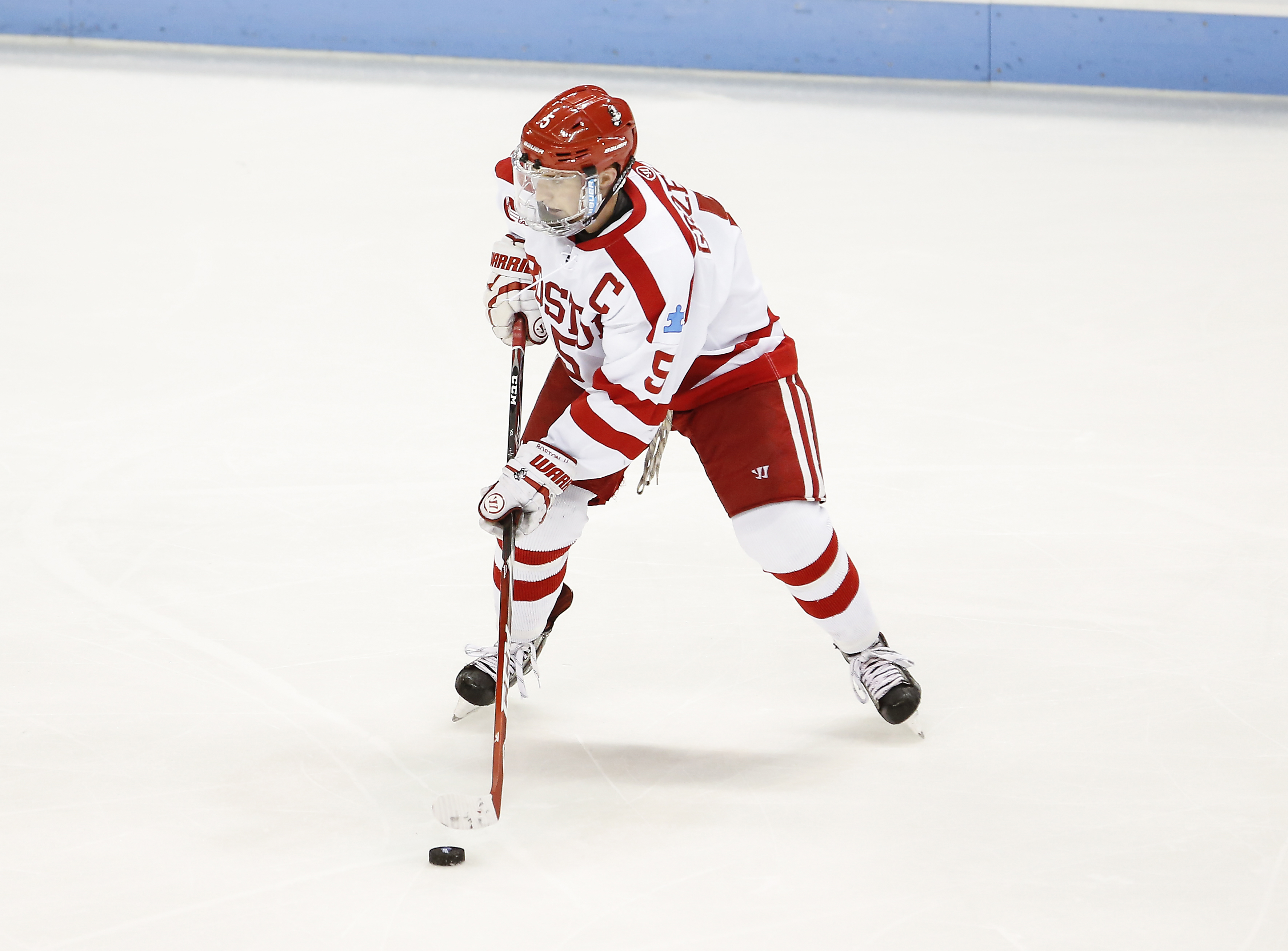 Hockey East: Power Rankings - BU Stays On Top With Lowell Right Behind
