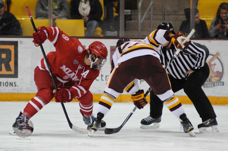 Hockey East: Eye On The Future - Boston Bruins Prospect Sean Kuraly