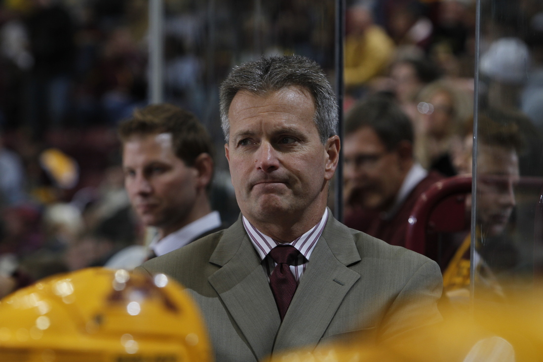 BIG10: Gophers Don Lucia Responds To City Pages Article