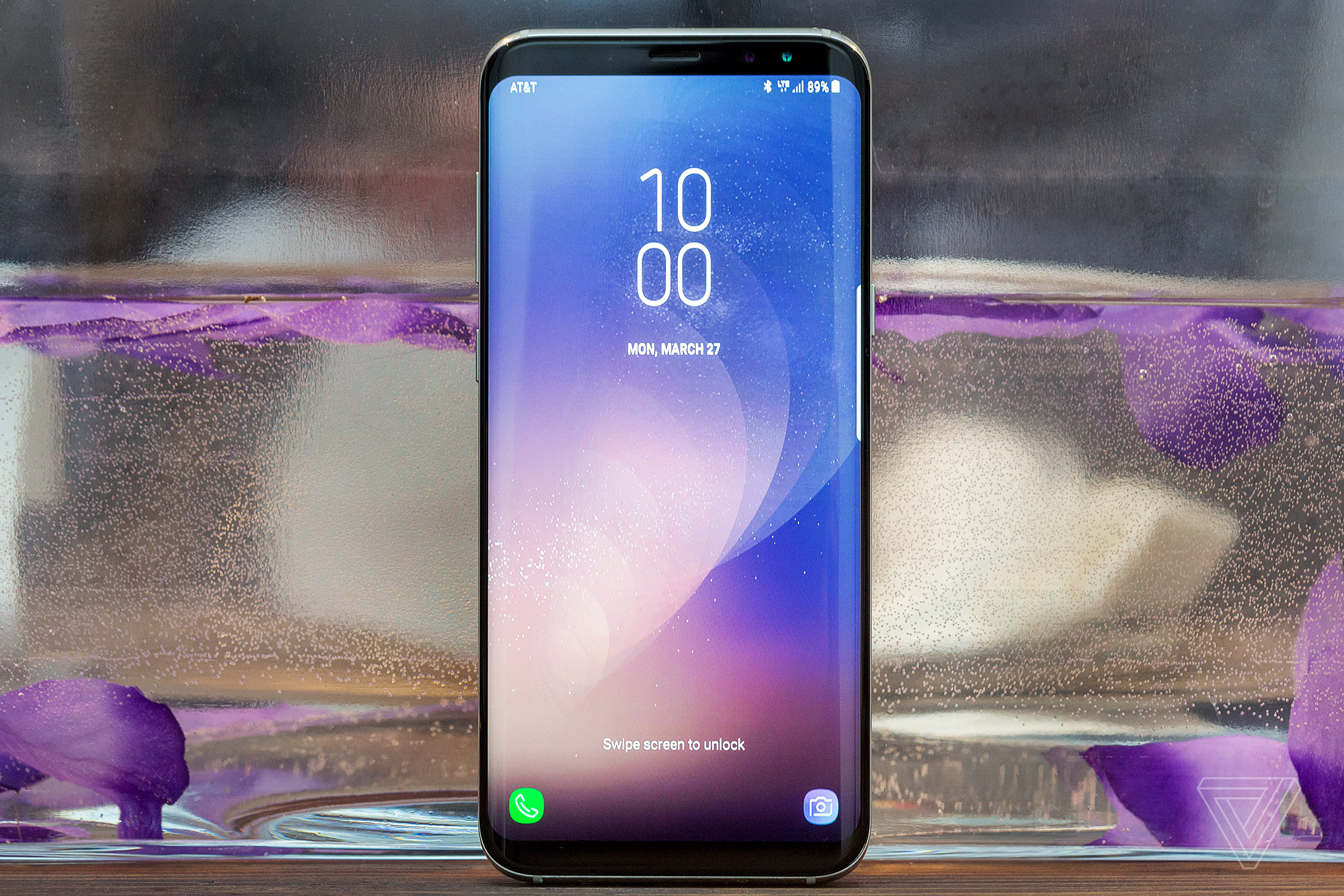Techmeme: More powerful Galaxy S8+ with 6GB RAM and 128GB