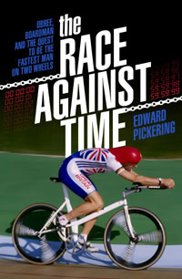 The Race Against Time (Small)