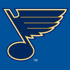 st louis blues logo
