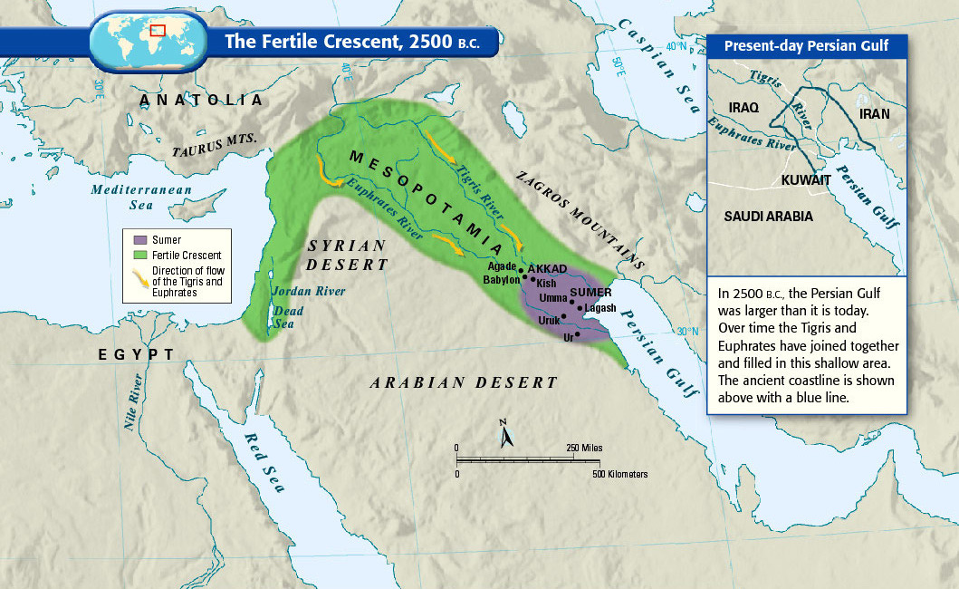 Political Map Def.40 Maps That Explain The Middle East