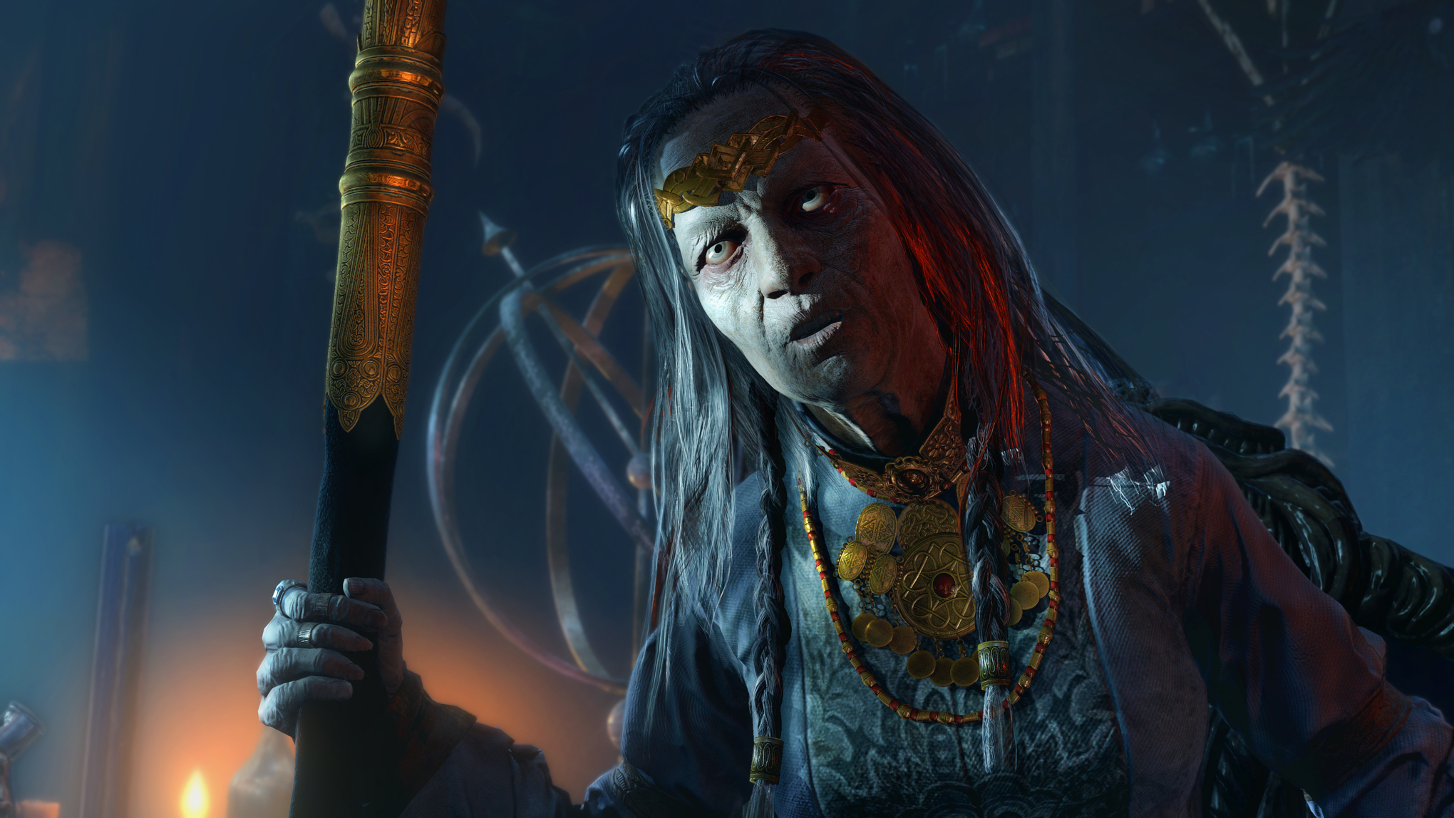 Middle-earth: Shadow of Mordor   Polygon E3 2014