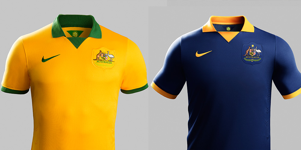 cool soccer jerseys