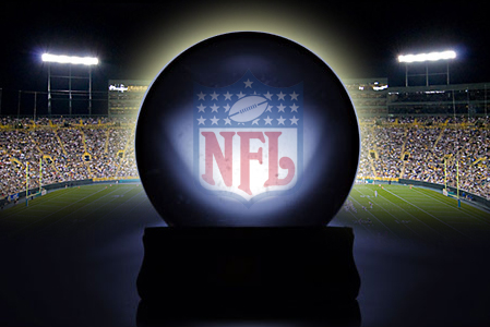 NFL Crystal Ball