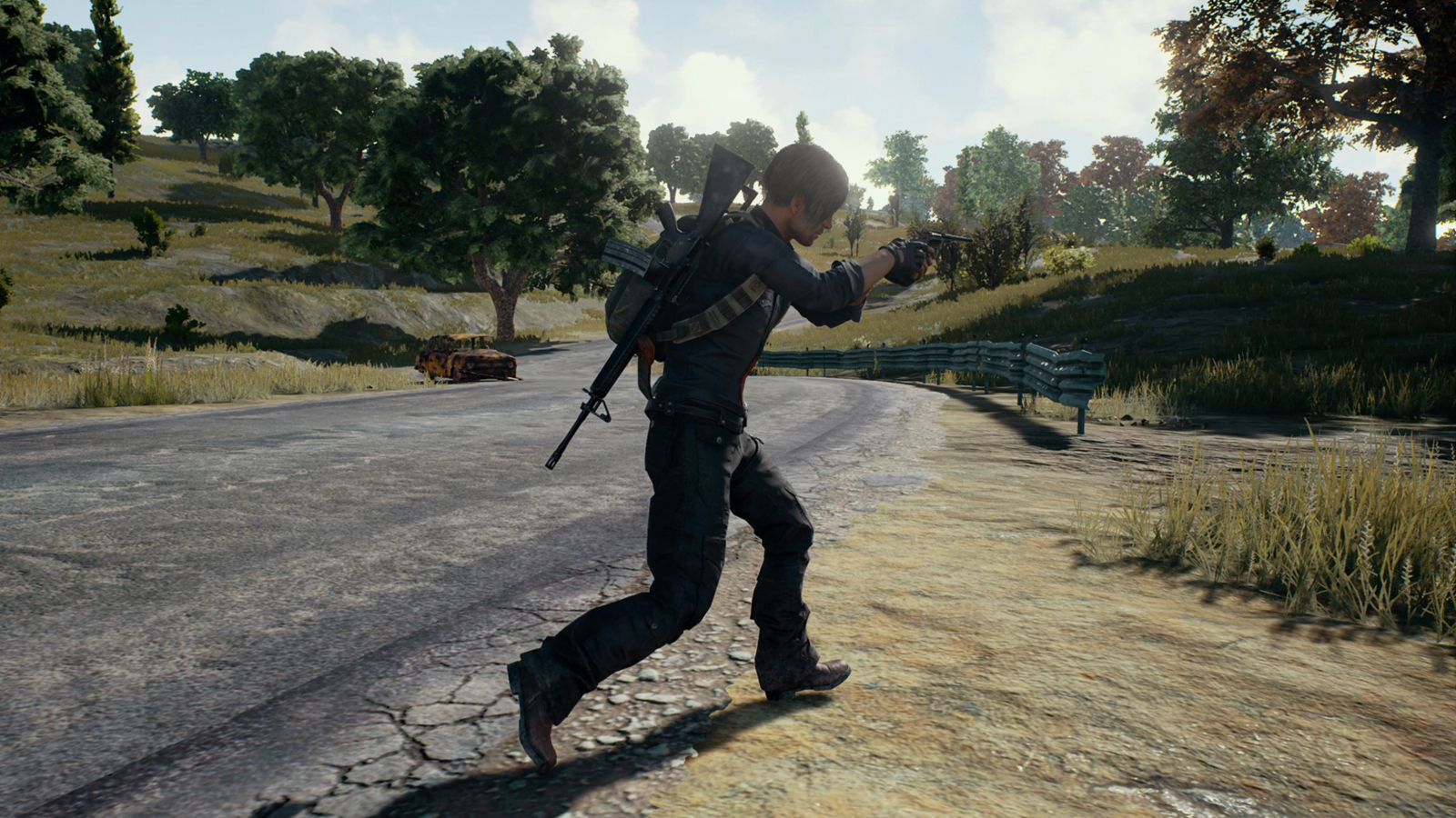 PUBG review: Playerunknown's Battlegrounds is imperfectly