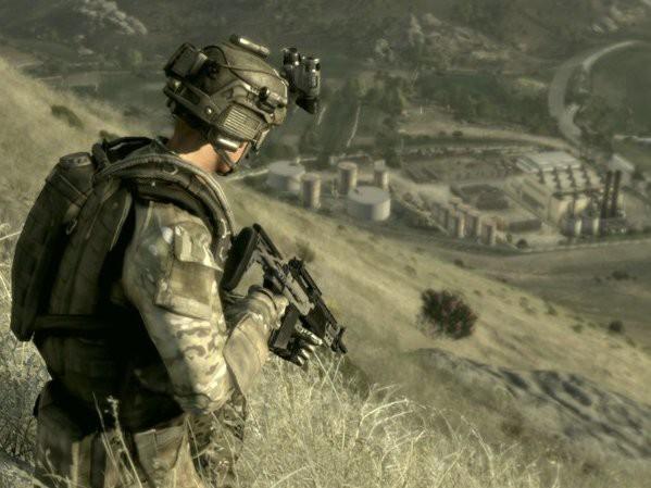 Arma 3 review: SNAFU - Polygon