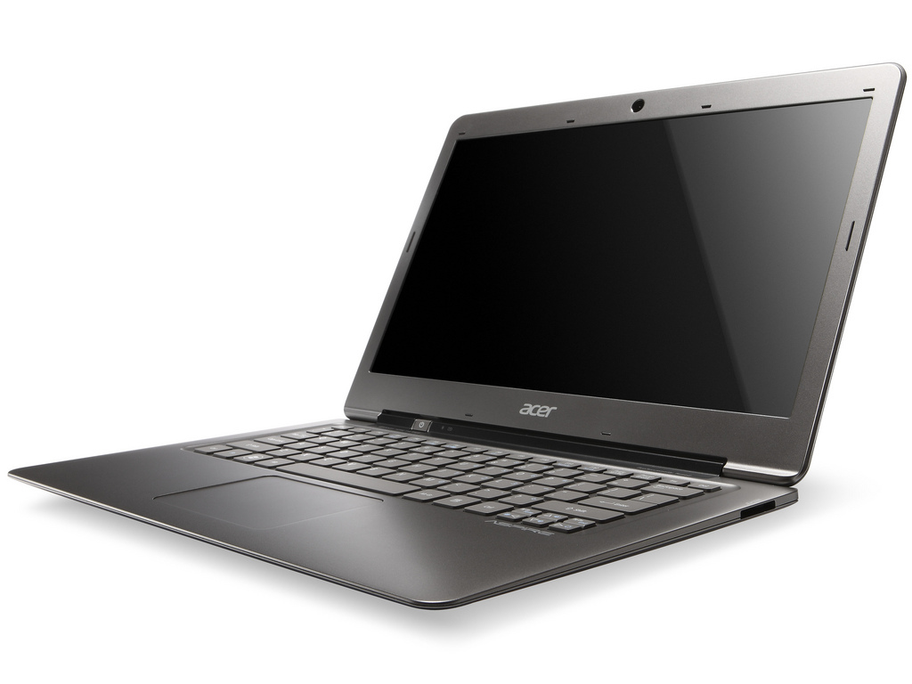 Acer Aspire S3-331 Intel RST Windows 8 Drivers Download (2019)