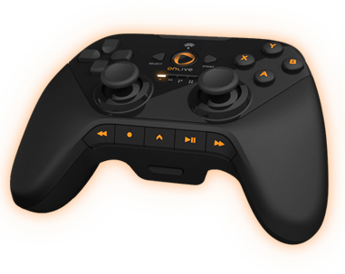 DRIVERS: ONLIVE CONTROLLER PC