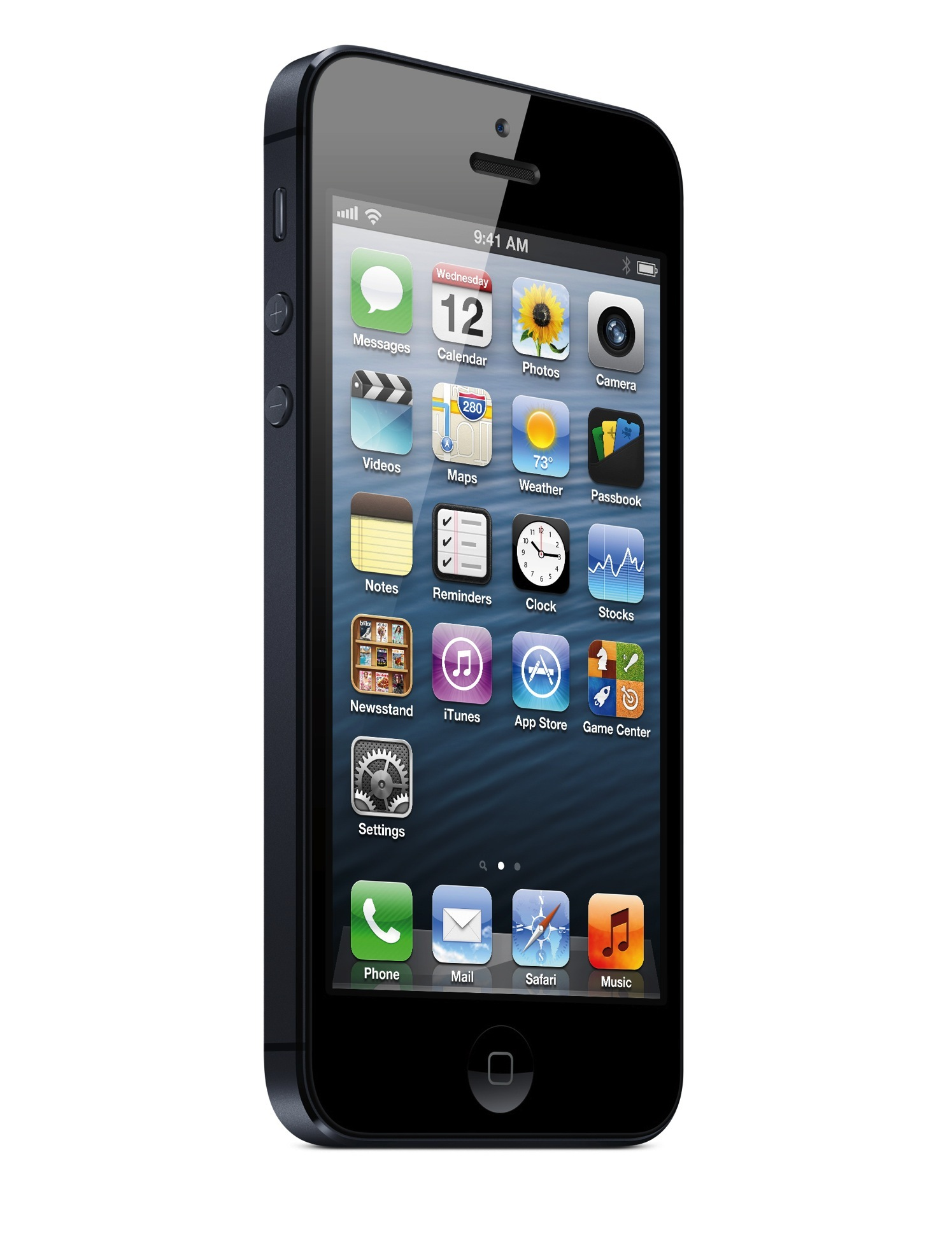 Iphone 5 Review The Verge