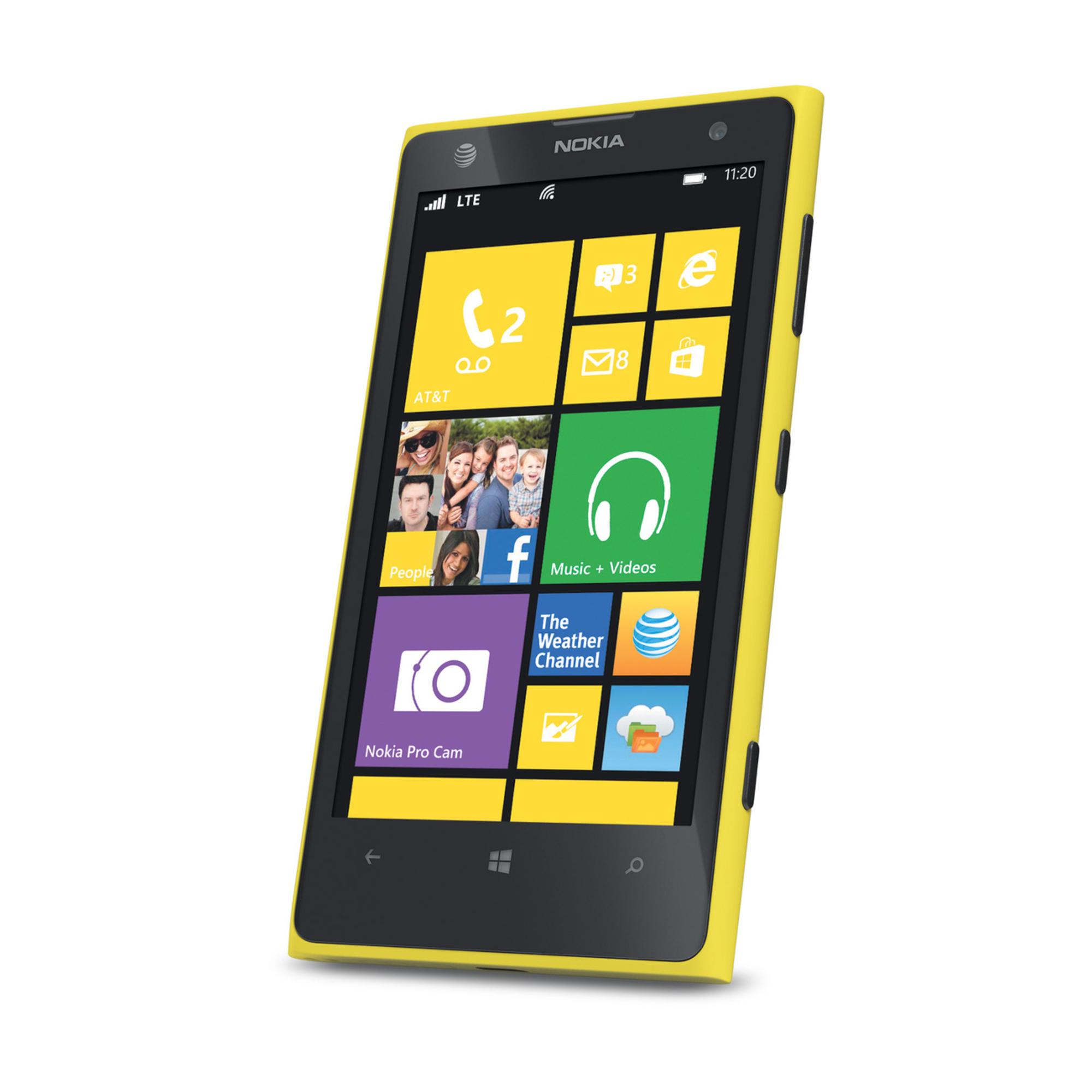 Nokia Lumia 1020 review - The Verge