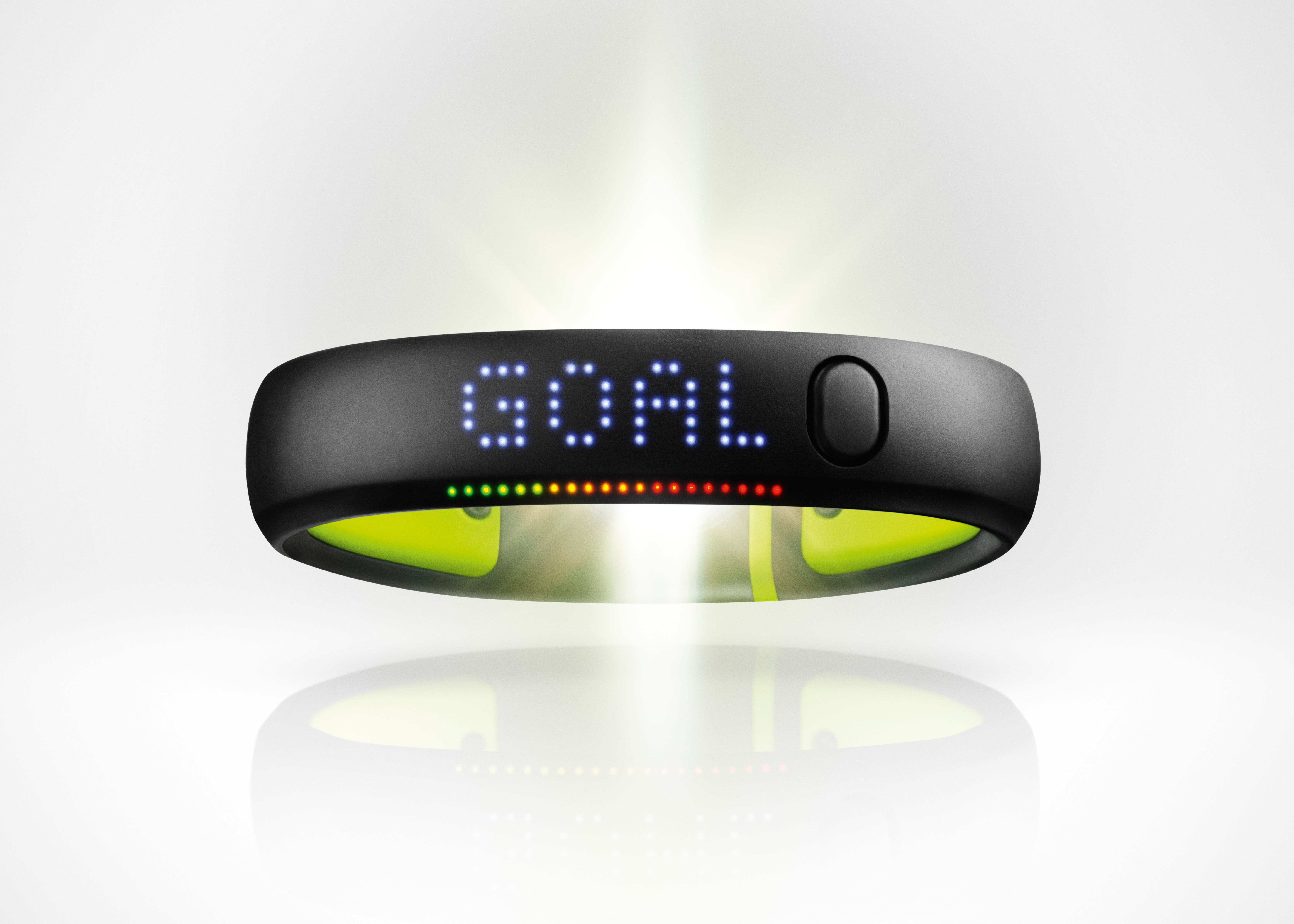 Stay fit: Jawbone Up24 and Nike+ FuelBand SE review | The ...