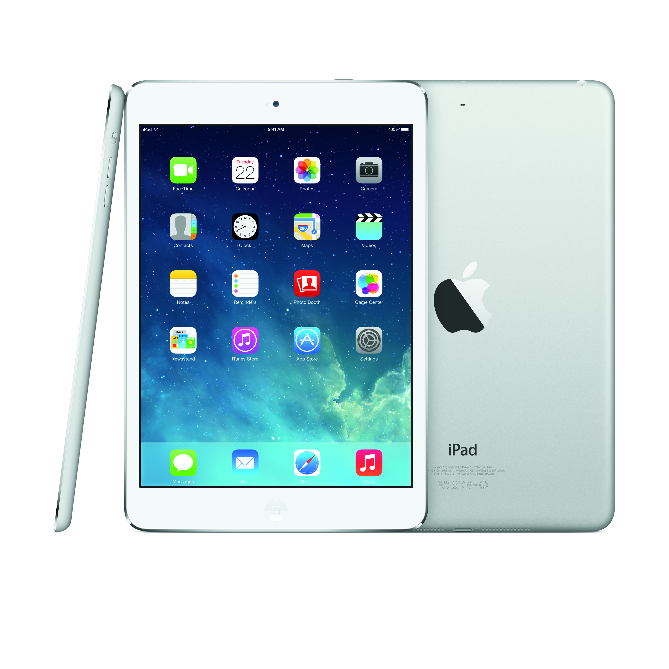 ipad mini with retina display review the verge. Black Bedroom Furniture Sets. Home Design Ideas