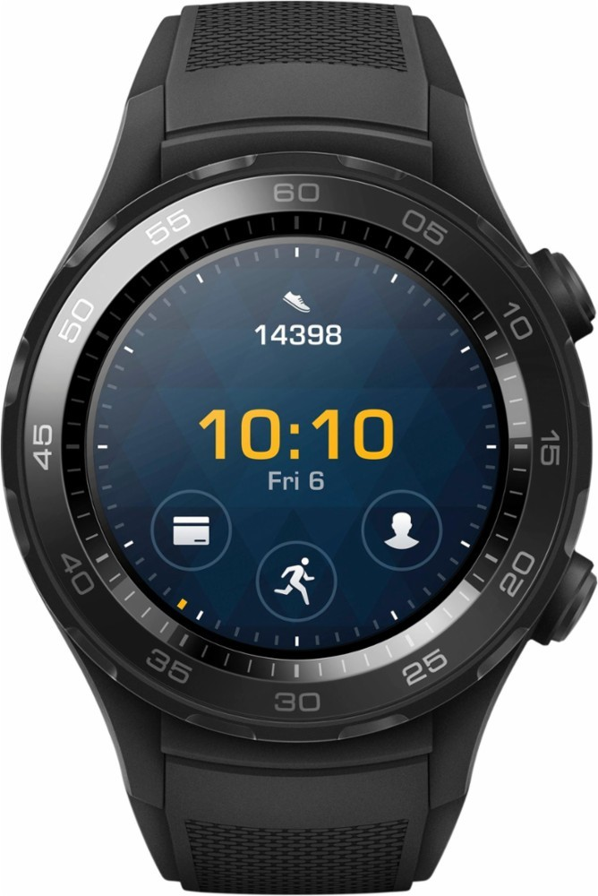 Huawei Watch 2 Review A Fitness Focus That Falls Flat