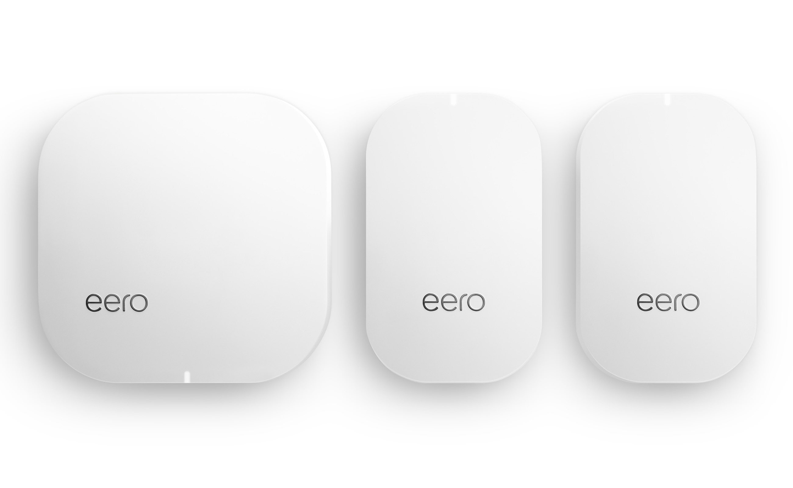 Eero (2nd-gen) review: better looks and even better
