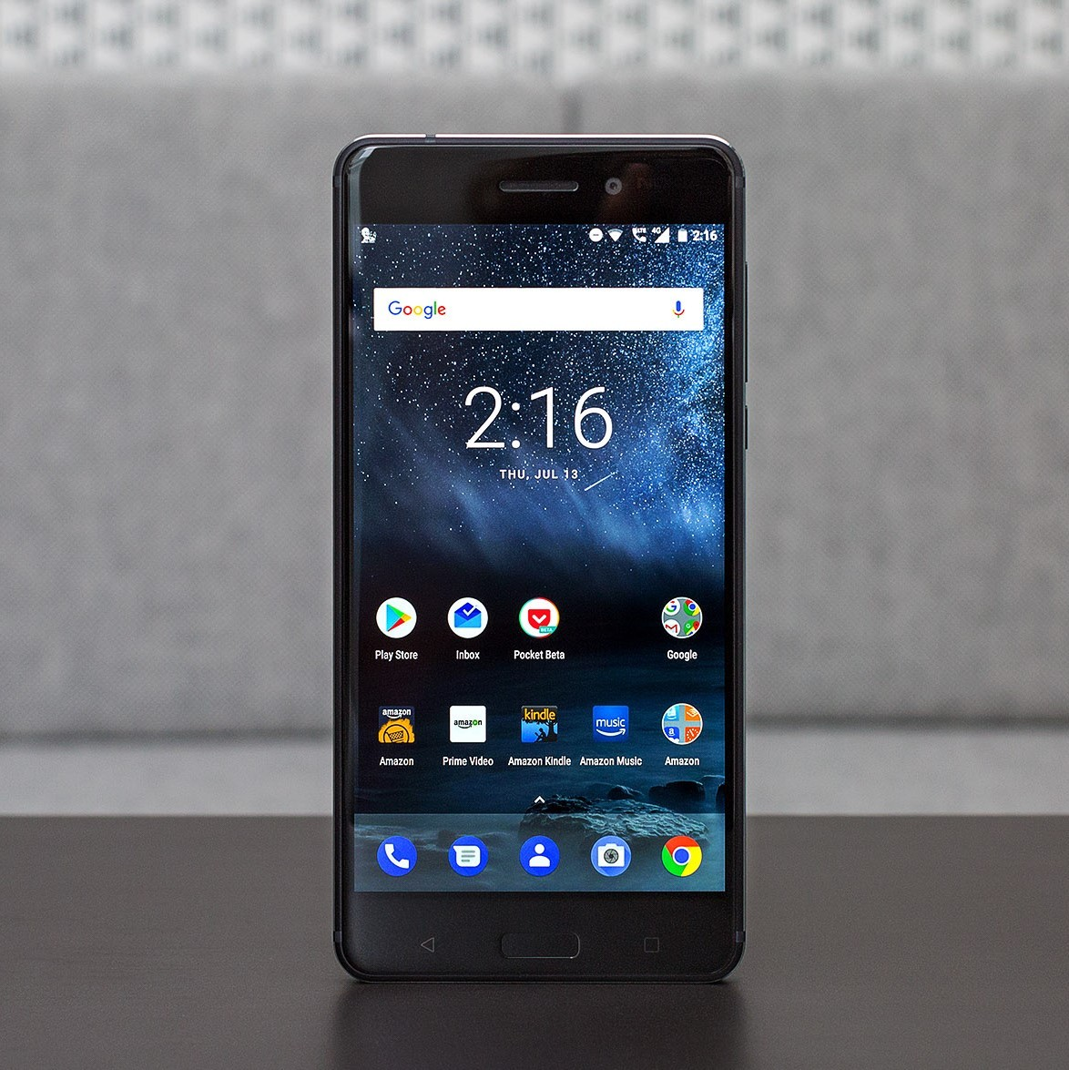 HMD Global launches Nokia 6 (2018): Click here to know price, specs