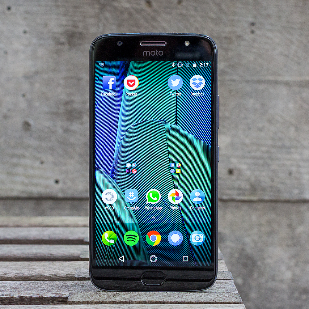 Motorola Moto G5s Plus Review Bigger And Better But At A