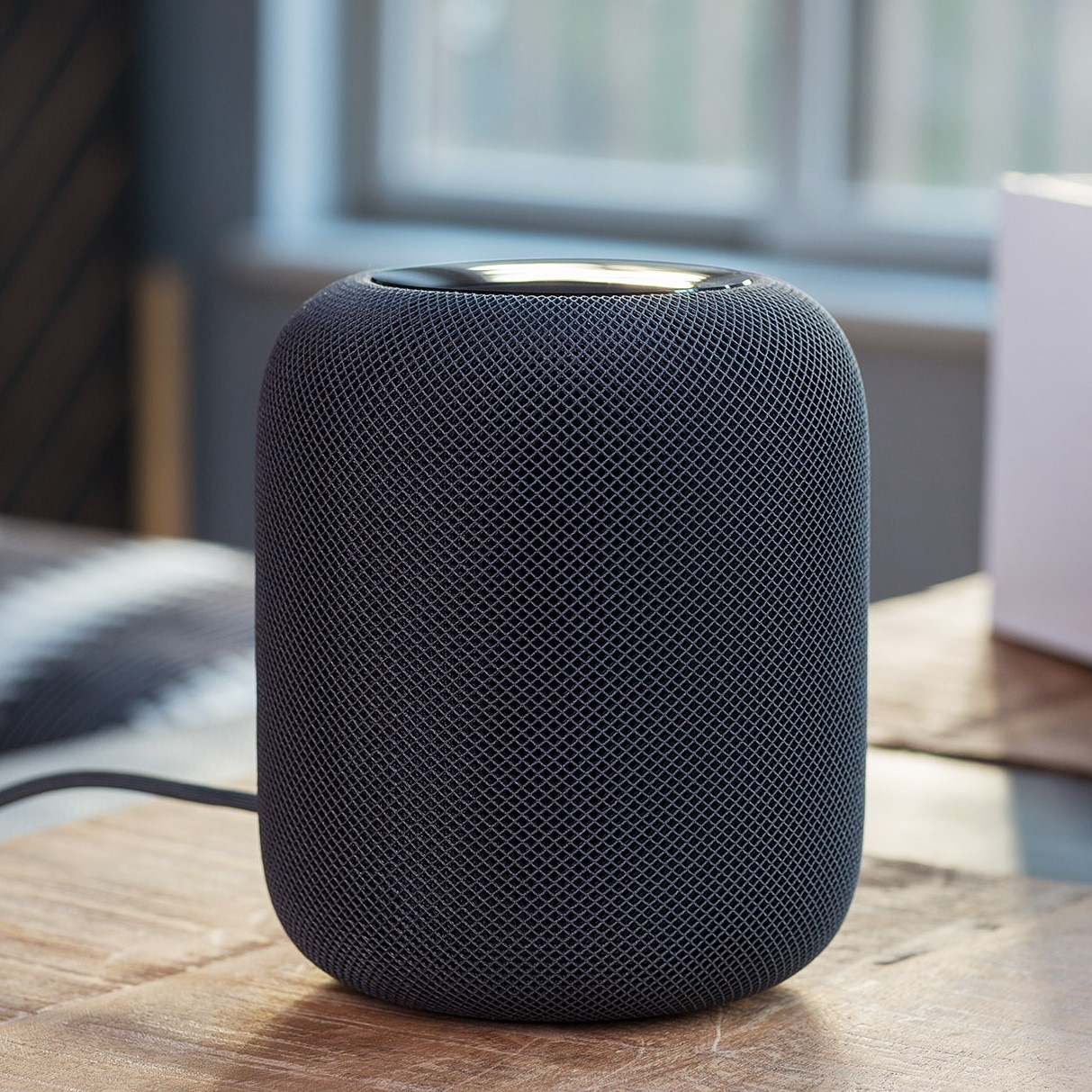 A Radically Easier Way To Purchase Home Services: Apple HomePod Review: Locked In