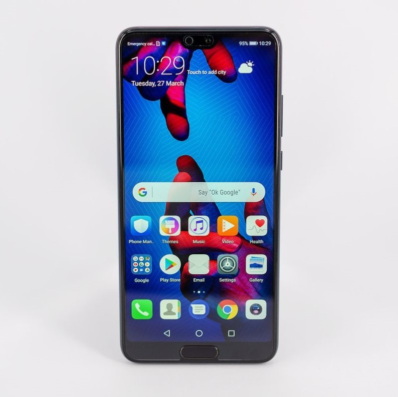 android 9 huawei p20 lite download