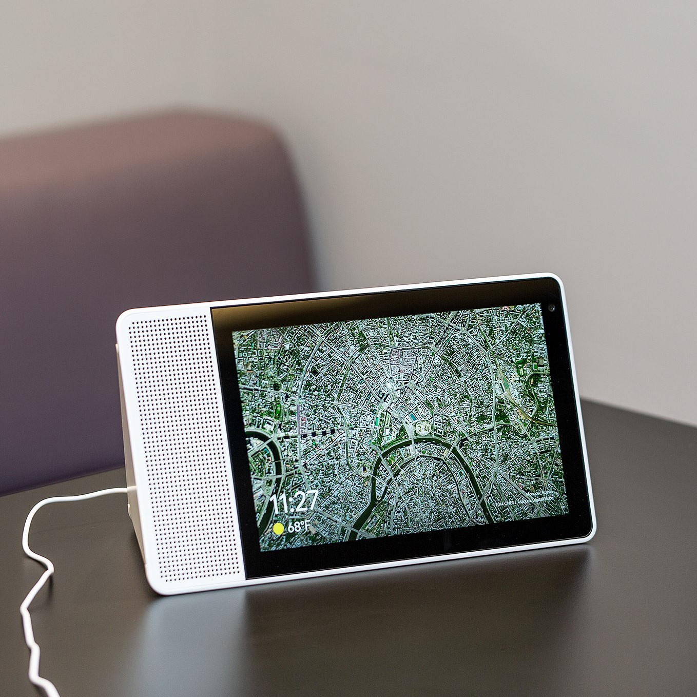 Lenovo Smart Display review: a Google Assistant speaker with
