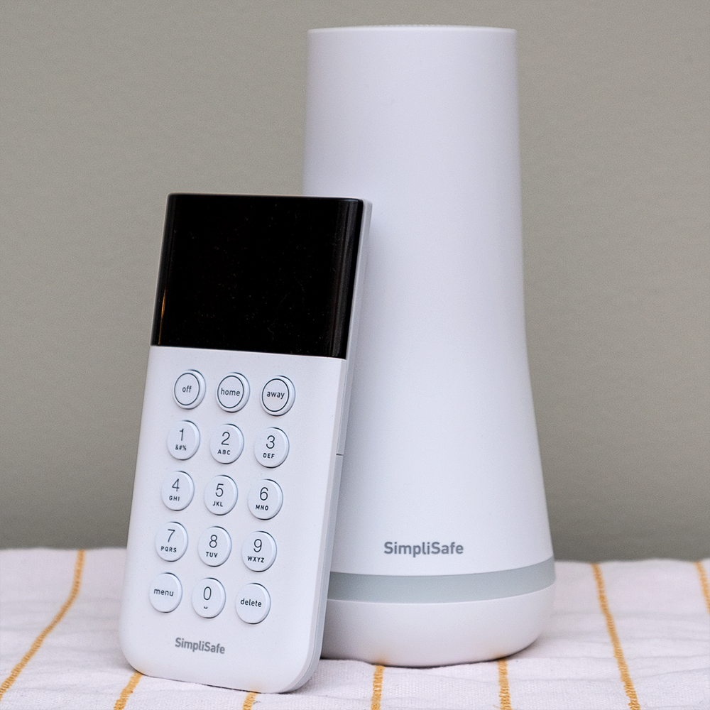 The best home security system you can install yourself - The