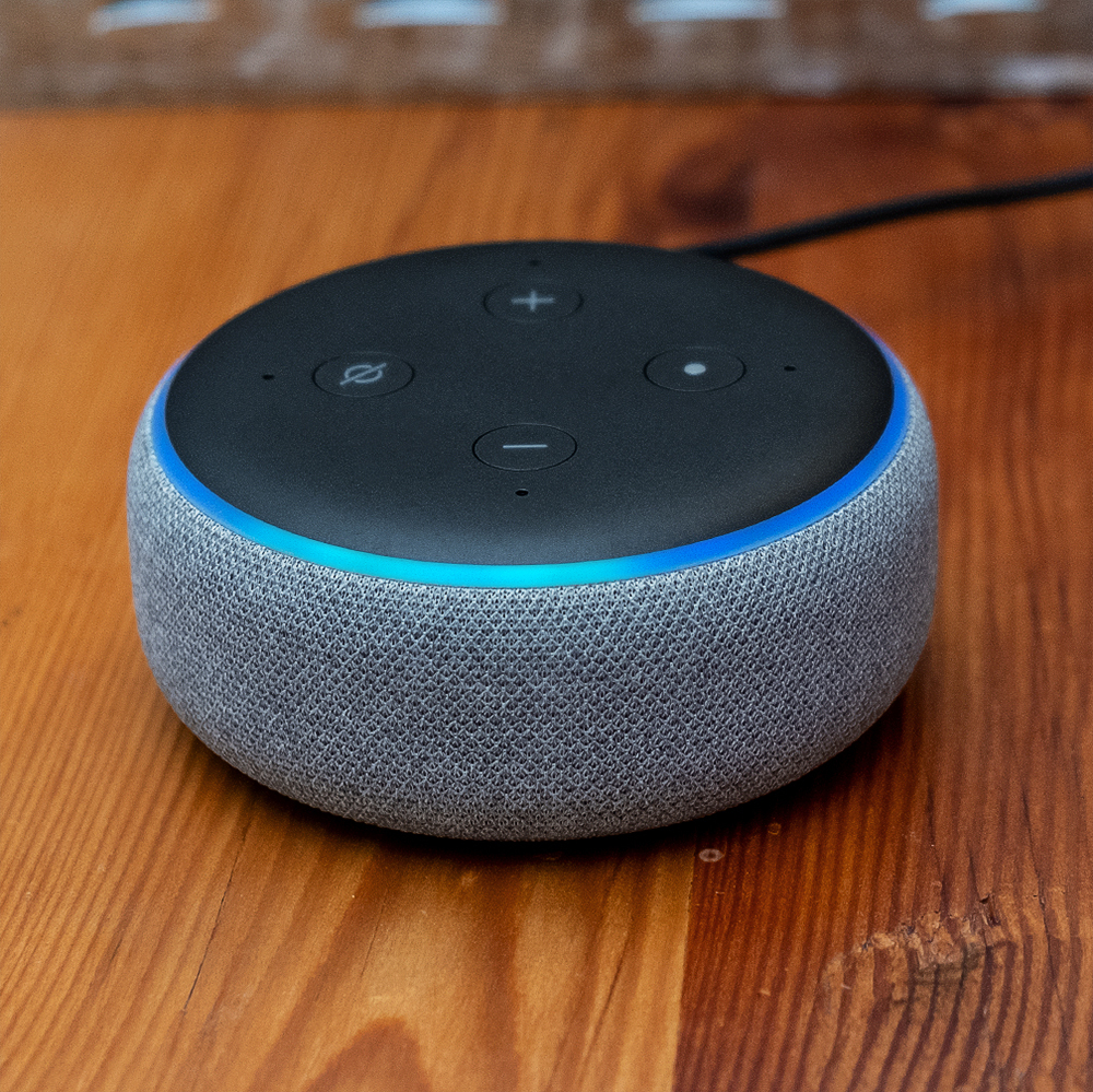 Digitalhome Design: A Stabili Fiecare Toxic How To Install Alexa Echo Dot 3rd