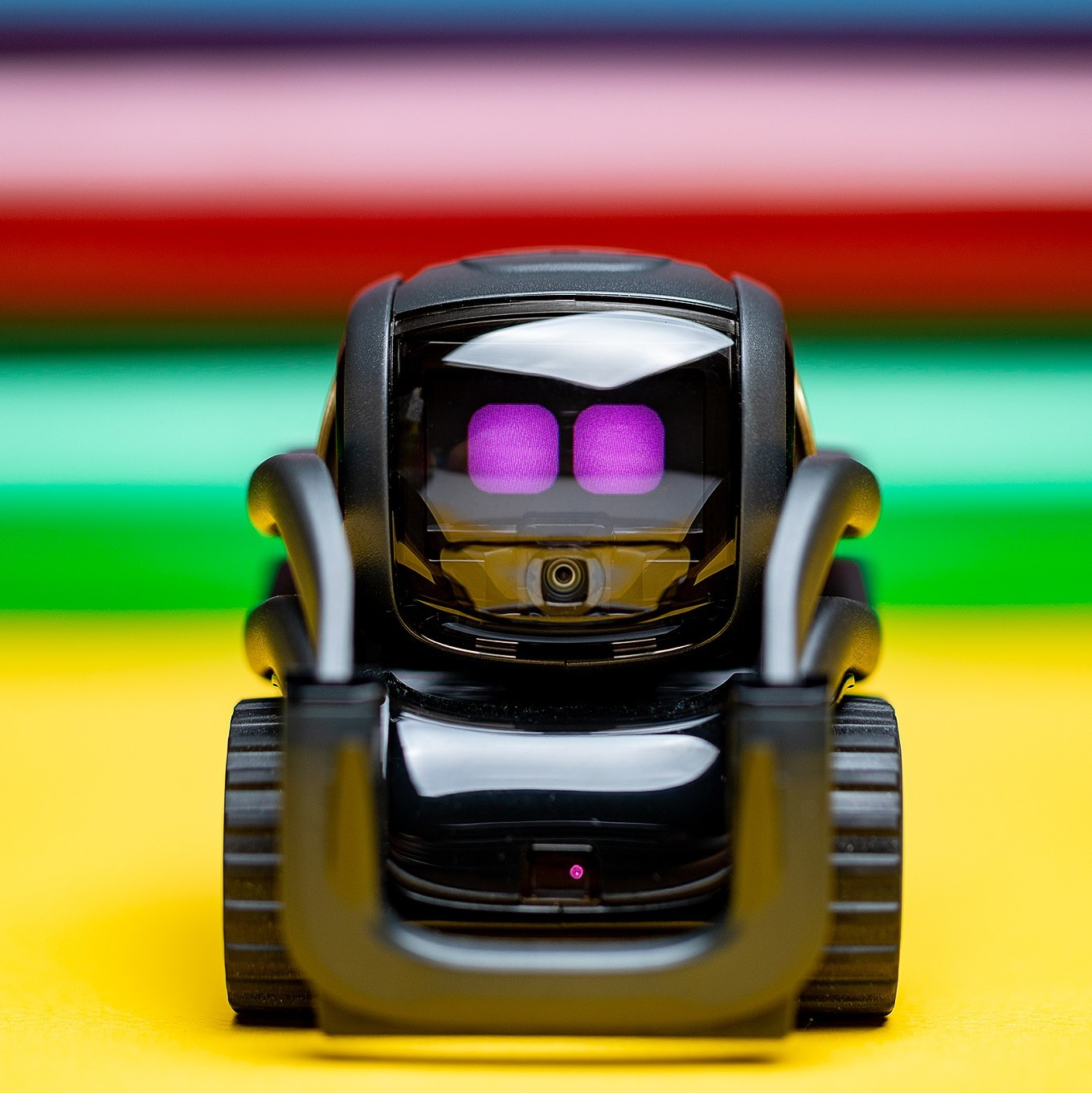 Anki Vector Review Modern Day Tamagotchi The Verge