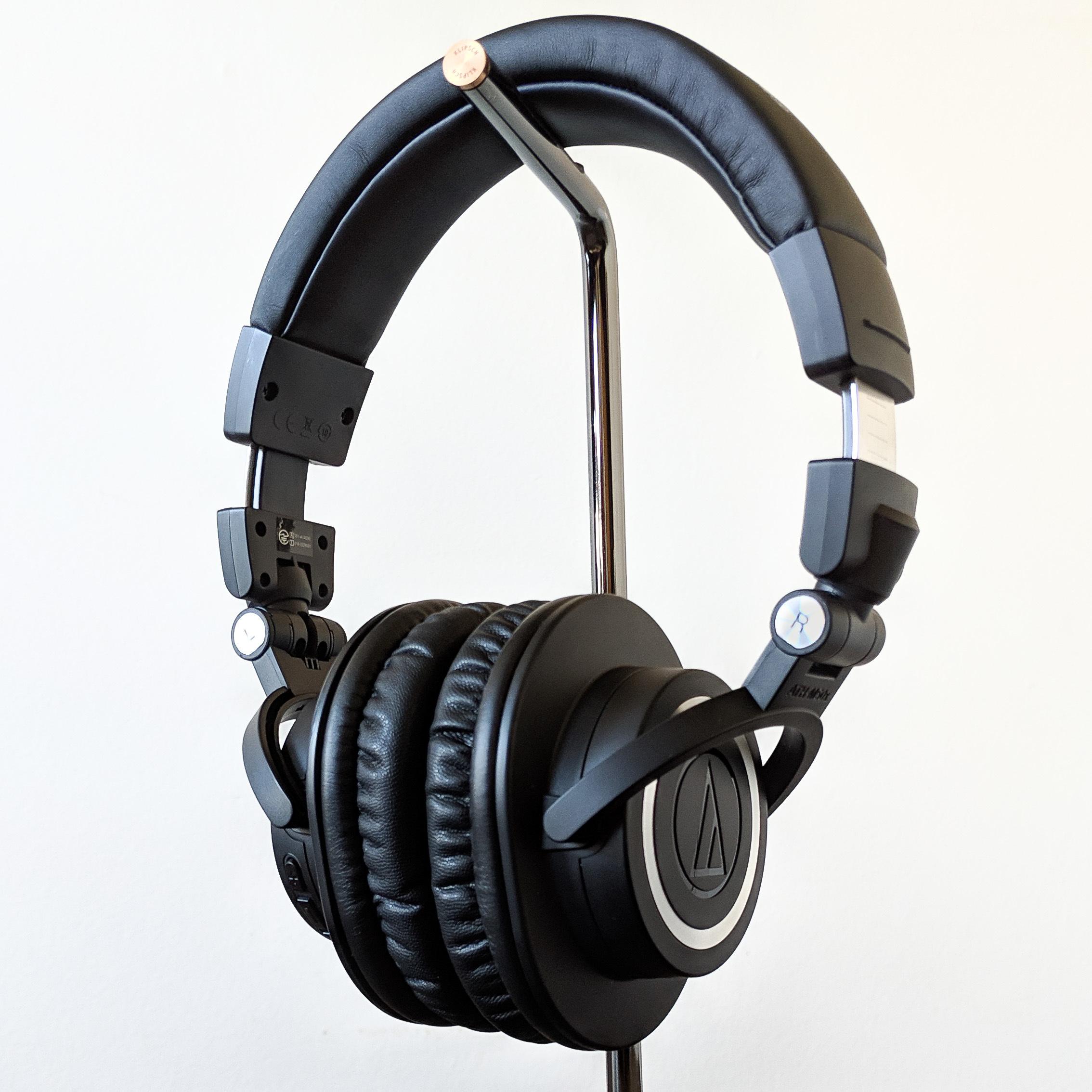 The Best Wireless Headphones To Buy Right Now Verge Beats Headphone Solo Hd1 Audio Technica M50xbt