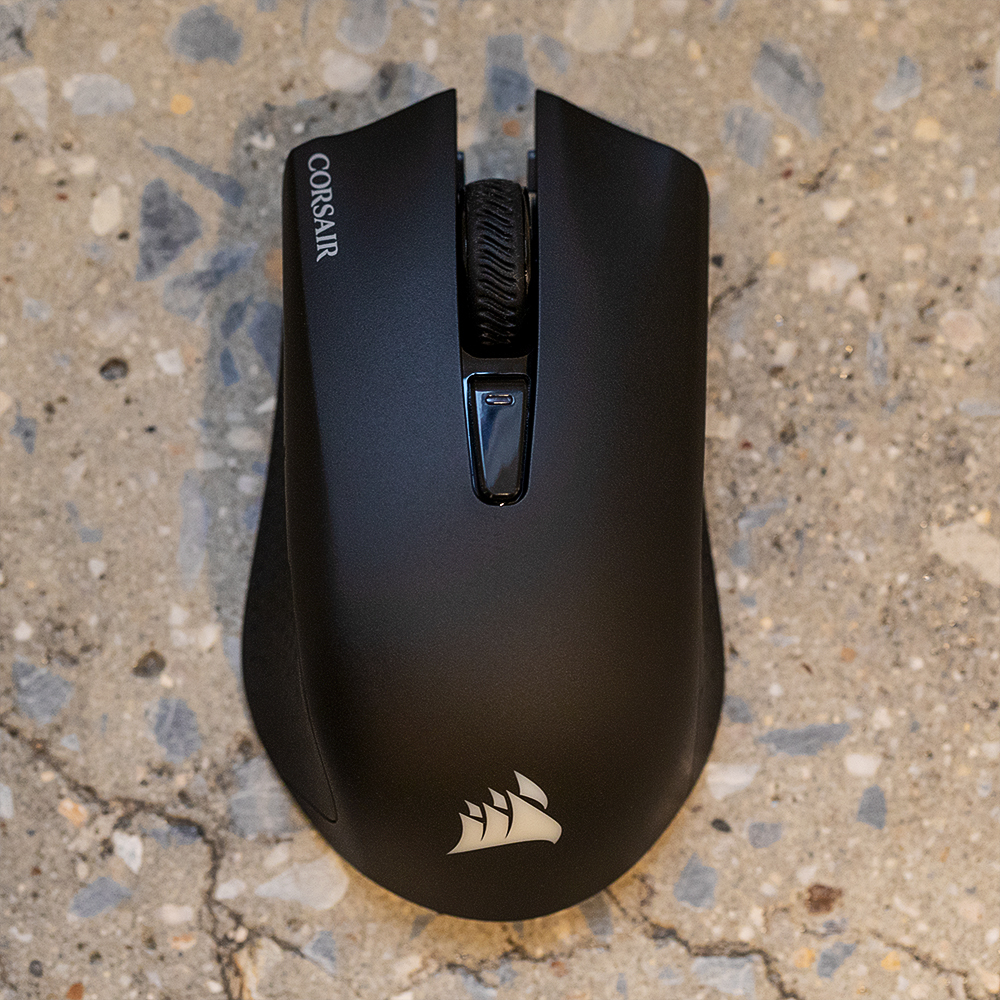 The best wired and wireless gaming mouse: Razer, Logitech